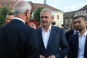 Candidatii PSD la primariile din judet vor fi lansati joi, la Sighetu Marmatiei, in prezenta presedintelui partidului, Liviu Dragnea