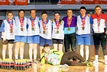 LPS Baia Mare, succes in fotbalul feminin