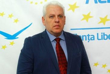 Lucian Angheluta, candidat ALDE la Consiliului Judetean Maramures: Trebuie sa prioritizam proiectele Maramuresului