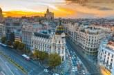 Spania şi-a revizuit prognoza de creştere pe 2021 la 6,5%