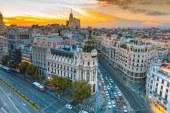Circulatia vehiculelor cele mai poluante, interzisa, pentru prima data, in Madrid