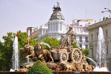 Spania: Cheltuielile turistilor straini au ajuns la nivelul record de 69,89 miliarde de euro, in primele noua luni