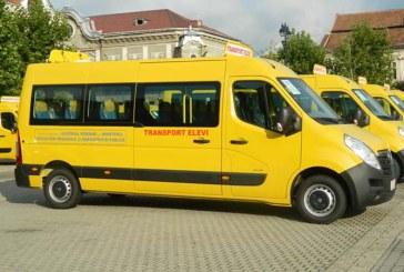 Consiliul National al Elevilor cere sprijinul UE pentru rezolvarea problemei transportului generata de OUG 51