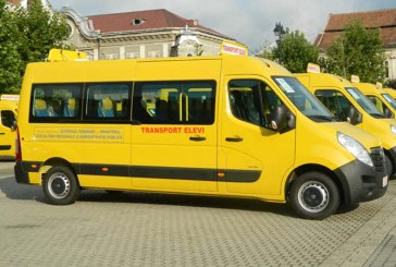 MEC: Ordonanta de Urgenta privind transportul elevilor a fost publicata in Monitorul Oficial intr-o alta forma