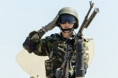 Cinci militari romani, raniti in Afganistan dupa un atac cu un dispozitiv exploziv improvizat