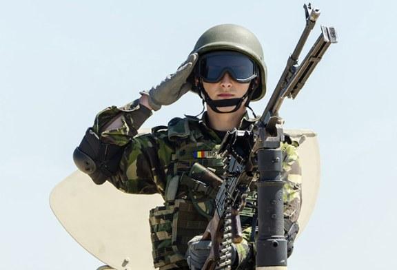 MApN: Acces egal pentru barbati si femei in institutiile militare de invatamant incepand cu perioada 2017-2018