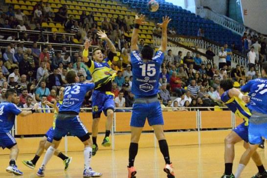 Handbal: HCM Minaur la al patrulea meci fara victorie in play-out