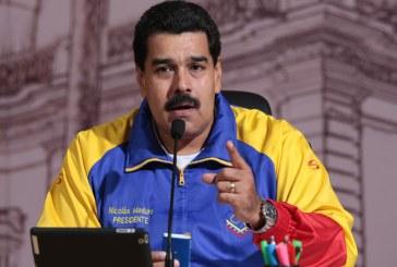 Inflatie in Venezuela: Presedintele Nicolas Maduro majoreaza salariul minim cu 150%