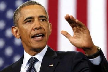 Obama isi va scurta vizita in Europa pentru a se duce la Dallas la inceputul saptamanii viitoare (Casa Alba)