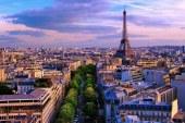 Locuitorii din Paris, indignati de noile pisoare ecologice instalate in oras