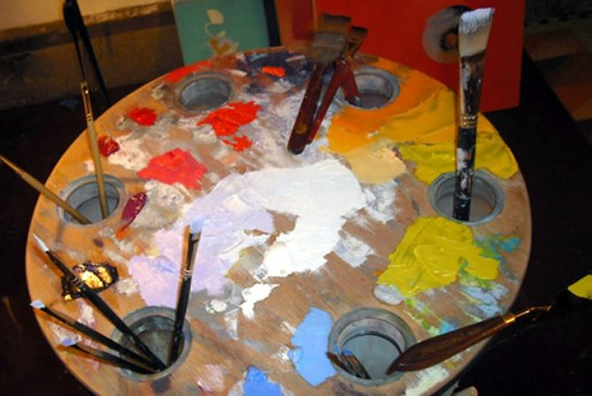 ANNIVERSARIUM: Scoala Baimareana de Pictura, 12 decenii de memorie artistica