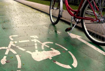 Bicicleta furata la Seini