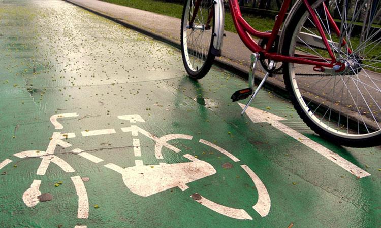 INS: 32,6 biciclete la 100 de gospodarii, anul trecut
