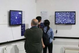 """Complexul Astronomic Baia Mare: Peste 2.800 de participanti la """"Noaptea Muzeelor:"""