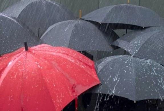 Informare meteo de ploi, ninsori si intensificari ale vantului, pana duminica seara la nivelul intregii tari