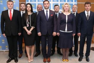 Baia Mare, Capitala Nordului: Conceptul Liberal de Dezvoltare Economica a Municipiului