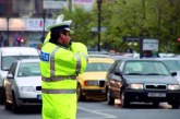 692 permise de conducere retinute si 210 certificate de inmatriculare retrase