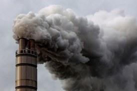 Un sfert din copiii cu varste de pana la cinci ani mor din cauza poluarii