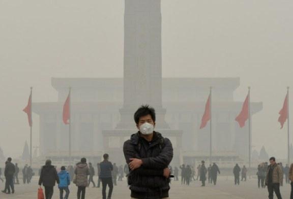 China – Lupta anti-CO2 va permite realizarea unor economii de 339 de miliarde de dolari