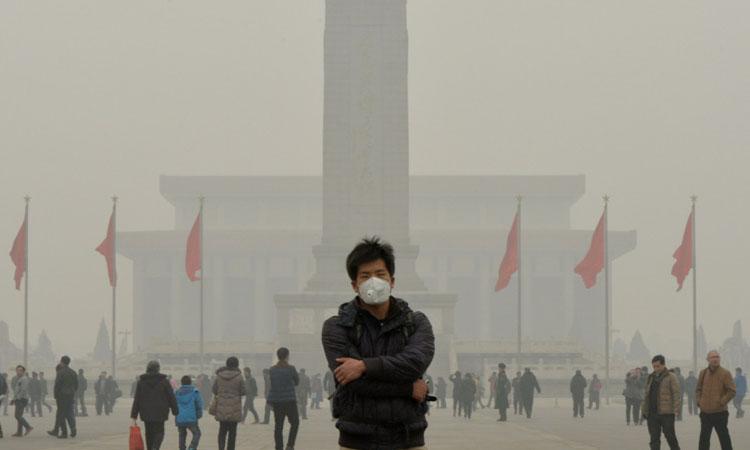 OMS: Calitate dezastruoasa a aerului in cele mai multe dintre orasele planetei