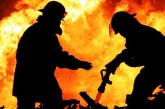 Un nou sfarsit de saptamana cu incendii in Maramures