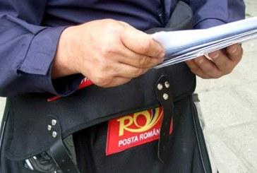 Profit net de 3,5 milioane de euro pentru Posta Romana dupa prima jumatate a acestui an