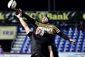 Rugby: Luna viitoare incepe campionatul intern 2017/2018