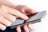 Telefon mobil sustras, recuperat la scurt timp de politistii din Seini