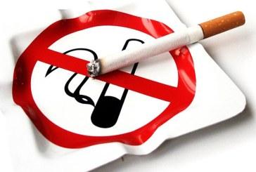 Suedezii nu mai au voie sa fumeze in fata barurilor