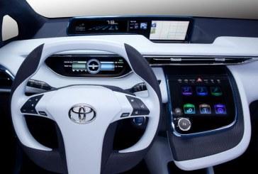 Toyota recheama la service 2,9 milioane vehicule din cauza unor probleme la airbag