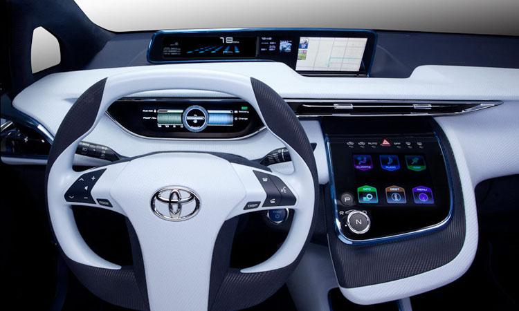 Toyota recheama la service 1,6 milioane de automobile din cauza unor probleme la airbag