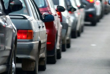 Piaţa auto din România a scăzut cu 29,6%, în primele 4 luni ale anului