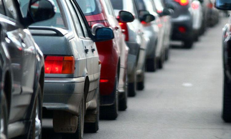 INS: Afacerile din comertul cu autovehicule si motociclete au crescut cu 10,2%, in iulie 2019