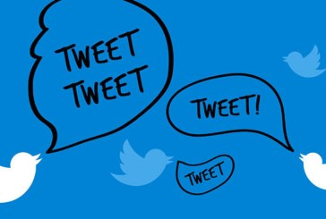 """Aproape 940.000 de conturi Twitter, inchise din cauza """"apologiei terorismului"""""""
