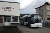 URBIS Baia Mare inchiriaza birouri in propriul sediu