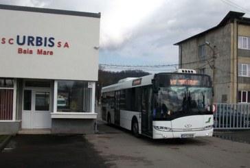 Baia Mare: Pretul biletelor si abonamentelor URBIS ar putea fi modificat