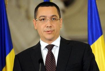 Victor Ponta spune ca va emigra daca Liviu Dragnea ajunge presedinte