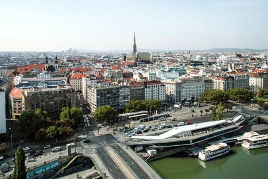 Viena, orasul cu cea mai buna calitate a vietii din lume; Bucurestiul, locul 109