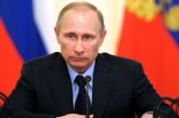 Rusia: Vladimir Putin spune ca nu are sosie; i-a fost recomandat o data, din ratiuni de securitate, dar a refuzat