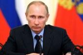 Vladimir Putin: Rusia este deschisa dialogului, dar nu va bate la usi inchise