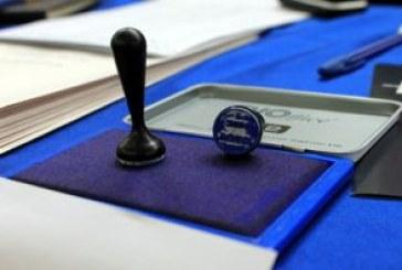 Peste 9.000 de cereri de inscriere in Registrul electoral