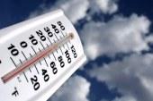 Maramures: Cum va fi vremea in perioada 23 aprilie – 6 mai
