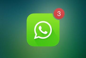 WhatsApp va permite stergerea unui mesaj timp de sapte minute dupa expediere