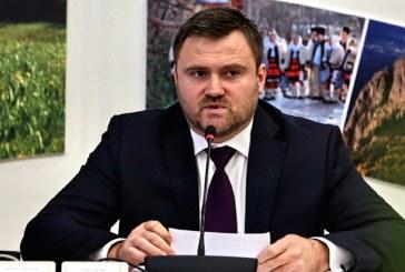 Final de mandat: Ce a spus presedintele Zamfir Ciceu in ultima sedinta a Consiliului Judetean