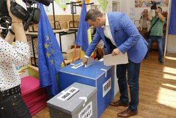 Cristian Niculescu Tagarlas: Am votat pentru un oras puternic si pentru o echipa de profesionisti (VIDEO)