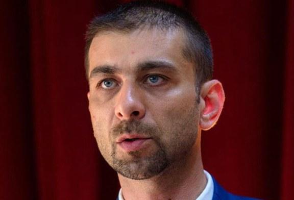 """Gabriel Zetea:""""Comitetul Executiv Judetean al PSD Maramures stabileste candidatii la alegerile parlamentare"""""""