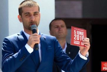 Rezultat istoric: 17 primari PSD in 2012 – 44 de primari social democrati in 2016