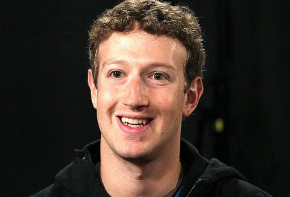 Compensatia sefului Facebook, Mark Zuckerberg, a urcat anul trecut la 8,9 miliarde de dolari