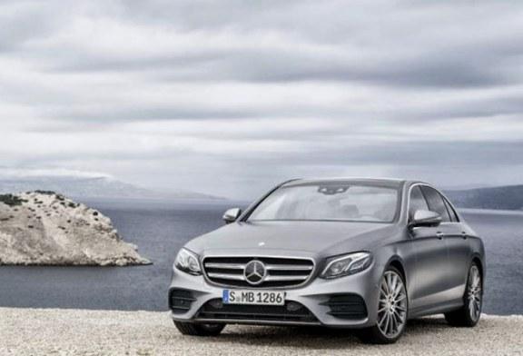 Mercedes va investi 200 de milioane de euro pentru a produce baterii electrice in Polonia