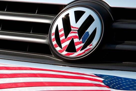 Pentru a-i recuceri pe americani, Volkswagen le ofera o garantie de sase ani